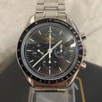 Omega Speedmaster Professional Moonwatch Steel 42mm Black No numerals United Kingdom, Kings Langley