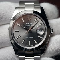 Rolex 126300 Steel 2021 Datejust 41mm new United States of America, Florida, Orlando