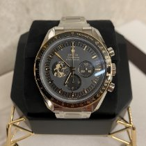 Omega Speedmaster Professional Moonwatch Steel 42mm Black No numerals United Kingdom, Kings Langley
