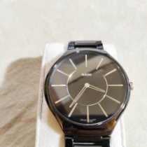 Rado True Thinline Ceramic 38mm Black United States of America, South Carolina, Summerville