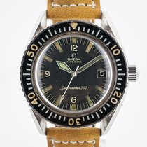 Omega Seamaster 300 Steel 40.2mm Black Arabic numerals United States of America, California, Pleasant Hill