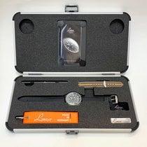 Laco Steel 43mm Automatic 862120 new United States of America, California, Cerritos