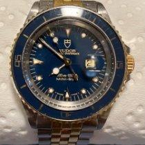 Tudor Submariner Steel 33mm Blue No numerals United States of America, Florida, Sarasota, FL