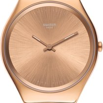 Swatch Steel SYXG101GG new