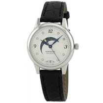 Montblanc Bohème Steel 30mm White Arabic numerals United States of America, California, Newport Beach