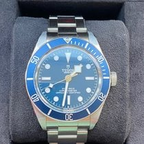 Tudor Black Bay Fifty-Eight Steel 39mm Blue No numerals Thailand, Bangkok