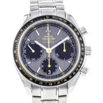 Omega Speedmaster Racing Acier 40mm France, Paris