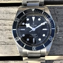 Tudor Black Bay 79220B Good Steel 41mm Automatic