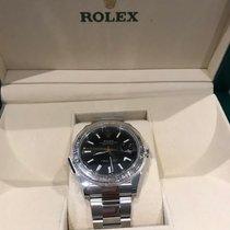 Rolex Datejust II nouveau 2020 Remontage automatique Montre avec coffret d'origine et papiers d'origine 126334