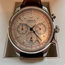 Union Glashütte Belisar Chronograph 44mm