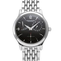 Jaeger-LeCoultre Steel 37mm Automatic Q1488170 pre-owned