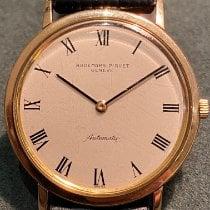 Audemars Piguet Gult guld 34mm Automatisk Audemars Piguet Dress Watch brugt Danmark, Copenhagen