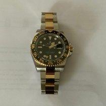Rolex GMT-Master II 116713LN Ungetragen Gold/Stahl 40mm Automatik Schweiz, Baar