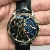 Zenith White gold 45mm pre-owned