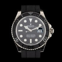 Rolex Yacht-Master 42 White gold 42mm