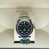 Rolex Air King new 2019 Automatic Watch with original box and original papers 116900