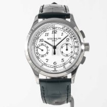 Patek Philippe Chronograph new 2016 Manual winding Chronograph Watch with original box and original papers 5170G-001