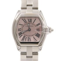 Cartier Roadster W62017V3 Satisfaisant 32mm Quartz