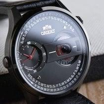 Orient Stahl 43mm Automatik FXC00002B neu Deutschland, Bremen