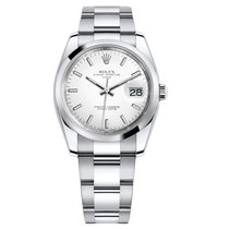 Rolex Oyster Perpetual Date new 2020 Automatic Watch with original box and original papers 115200