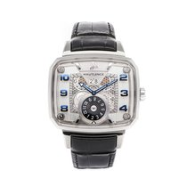 Hautlence Titanium 37mm Automatic MTE002234 pre-owned United States of America, Pennsylvania, Bala Cynwyd