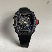 Richard Mille RM 035 RM035-01 Sin usar Carbono 49.94mm Cuerda manual