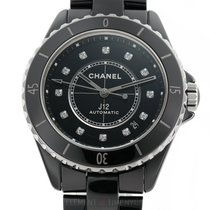 Chanel J12 H5702 Unworn Ceramic 38mm Automatic United States of America, New York, New York