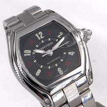 Cartier Roadster new 2003 Automatic Watch with original box and original papers 2510