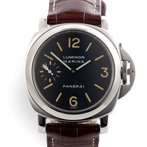 Panerai Luminor Marina PAM 00001 Steel 44mm Manual winding