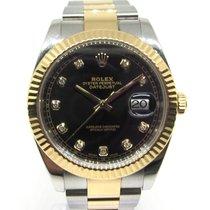 Rolex Acero y oro 41mm Automático 126333 usados España, Marbella