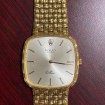 Rolex Cellini Желтое золото