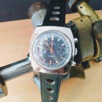 Lanco Stahl 38,5mm Handaufzug gebraucht Deutschland, Steinkirchen