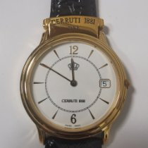 Cerruti 30mm Quartz 111_021 pre-owned
