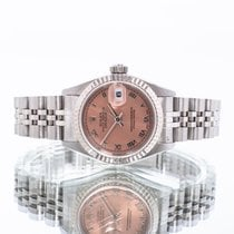 Rolex 69174 Acero 1997 Lady-Datejust 26mm usados