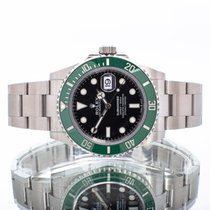 Rolex Submariner Date new 2020 Automatic Watch with original box and original papers 126610lv