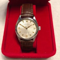 Rolex 6444 Acier 1956 31mm occasion