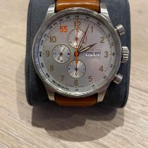 Raidillon Steel 48mm Automatic Unknown pre-owned