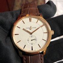 Ulysse Nardin Classico Rose gold 40mm United States of America, Texas, McAllen