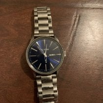 Nixon Quartz pre-owned United States of America, California, RANCHO CUCAMONGA