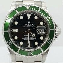 Rolex Submariner Date Steel 40mm Black No numerals UAE, Sharjah