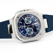 Bell & Ross BR 05 Steel 42mm Blue United States of America, Florida, Aventura