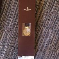Patek Philippe Chronograph Yellow gold 39mm Silver Roman numerals