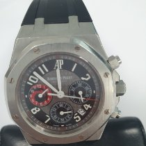 Audemars Piguet Royal Oak Chronograph 25979ST/O/0002CA/01 Very good Steel 39mm Automatic UAE, Dubai