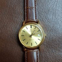 Omega Genève new Automatic Watch only 168.0202