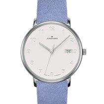 Junghans Damenuhr FORM 34mm Quarz neu Uhr mit Original-Box und Original-Papieren 2021