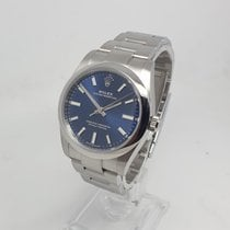 Rolex Oyster Perpetual 34 new 2020 Automatic Watch with original box and original papers 124200