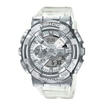 Casio G-Shock GM-110SCM-1AER Neu 51.9mm Quarz