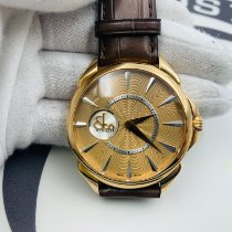 Jacob & Co. Rose gold Automatic 41mm new