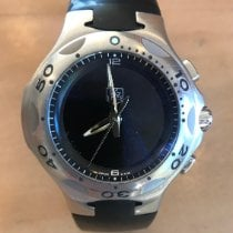TAG Heuer Steel 39mm Quartz CL111A pre-owned South Africa, Johannesburg