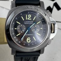 Panerai Tantalum Black new Special Editions